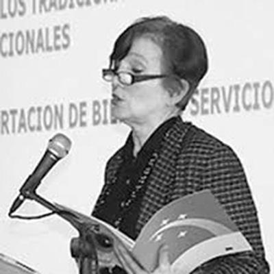 Isabel Vaquer