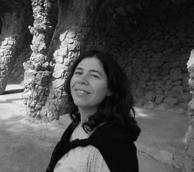 Cristina Andrada