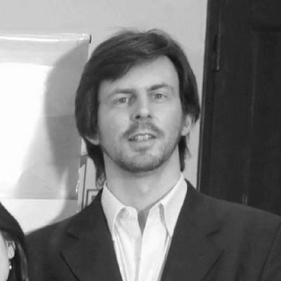 Alejandro Vicchi