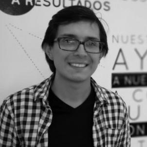 Felipe Paredes Rodriguez