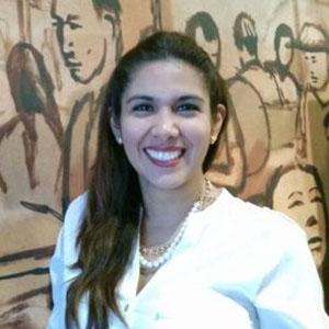 Marie Saldarriaga